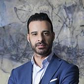 Dr. Christos Fliatouras