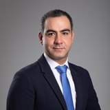 Dr Khalil Serhan